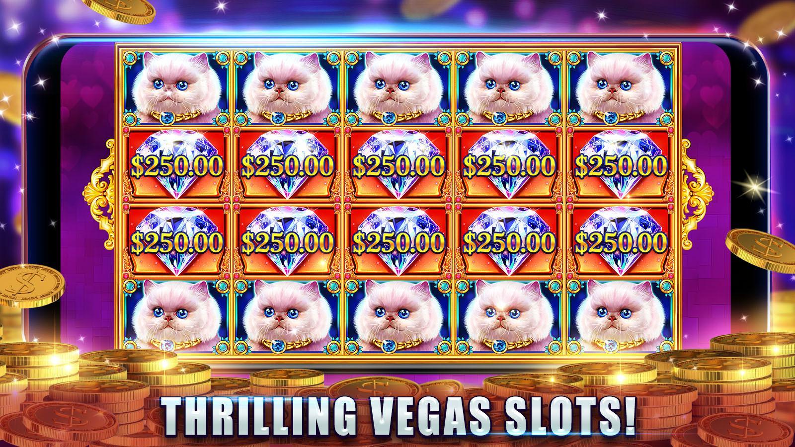 vegas casino free games online