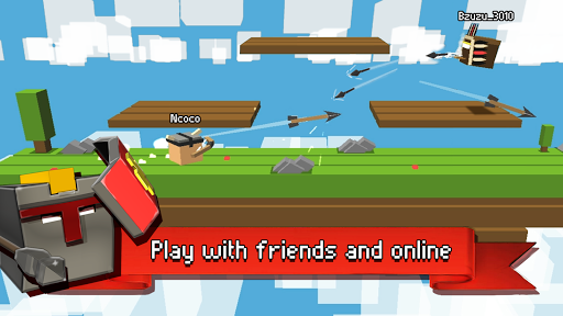 Fight Kub: multiplayer PvP mmo 2.0.91 screenshots 6