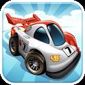 Mini Motor Racing Xperia icon