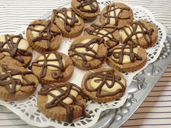 Irish Cream Chocolate Cookies Recipe