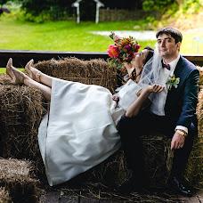 Свадебный фотограф Дмитрий Толмачев (DIMTOL). Фотография от 06.09.2017