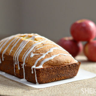 Apple Pie Pound Cake