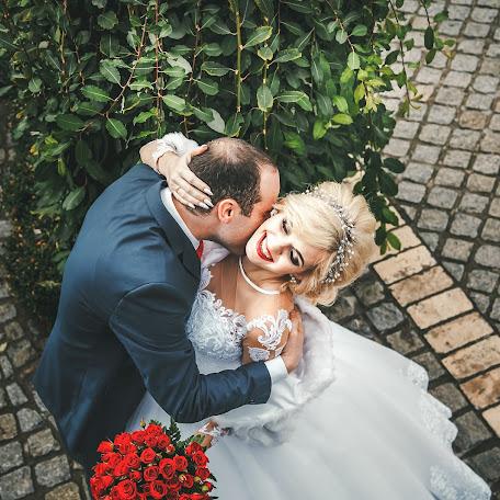 Wedding photographer Igor Bukhta (Buhta). Photo of 08.01.2018
