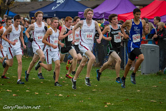 Photo: 4A Boys - Washington State Cross Country Championships   Prints: http://photos.garypaulson.net/p358376717/e4a5c7c32