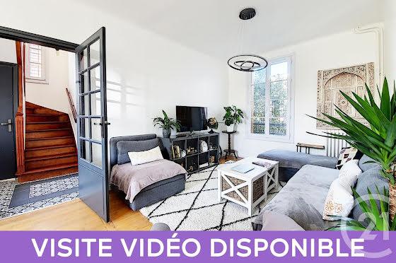 Maison a vendre colombes - 4 pièce(s) - 92 m2 - Surfyn
