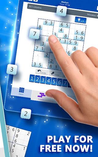 Microsoft Sudoku 2.2.07060 screenshots 9