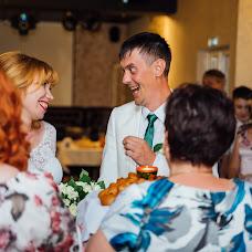 Wedding photographer Vladimir Petrov (VladKirshin). Photo of 22.07.2018