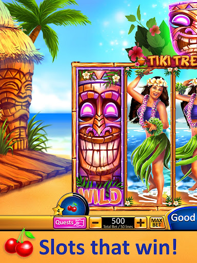 Wild Cherry Slots: Vegas Casino Tour 1.1.276 screenshots 13
