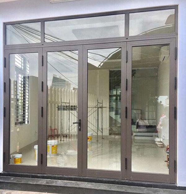 Thủ Đô Group cung cấp nhom xingfa chất lượng hàng đầu thị trường