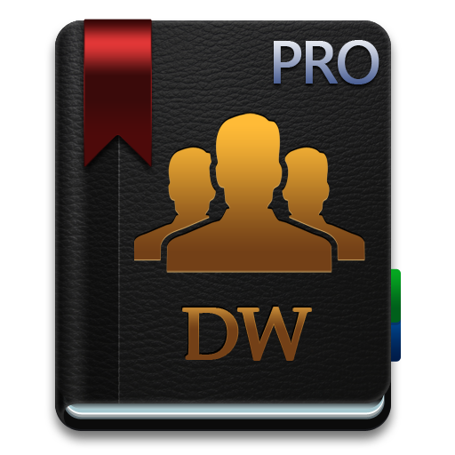 DW Contacts & Phone & Dialer APK Cracked Download
