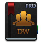 DW Contacts & Phone & SMS 3.1.4.0 (Mod Lite)