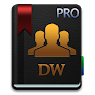 Install  DW Contacts and Phone and Dialer