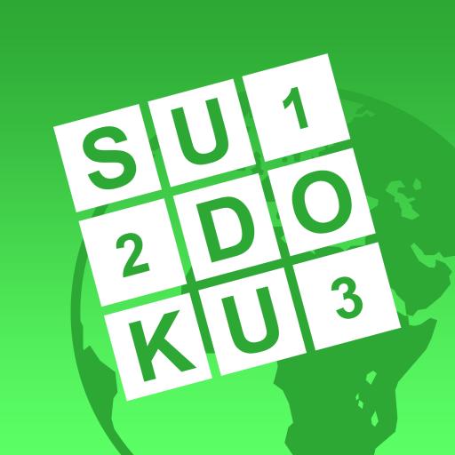 World's Biggest Sudoku (game)
