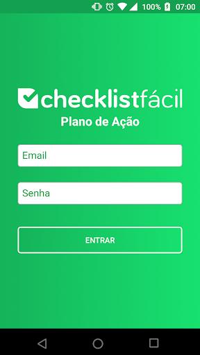 Checklist Fu00e1cil PA (Novo) screenshots 1