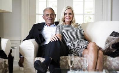 Janni og Karsten - Mod alle odds