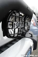 Photo: MBRP Light Bar, PIAA 520