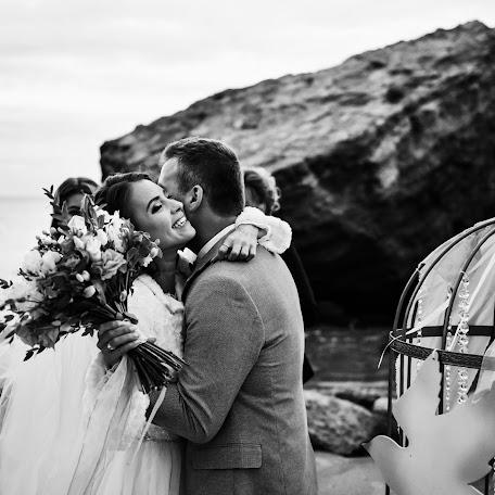 Wedding photographer Dima Karpenko (DimaKarpenko). Photo of 10.01.2017