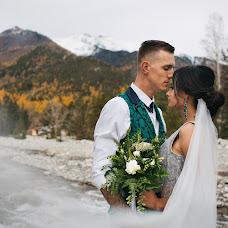 Wedding photographer Mila Gabibullaeva (milagabibullaeva). Photo of 05.10.2017