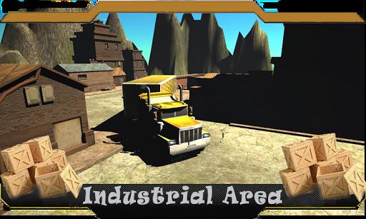 玩免費模擬APP|下載交通運輸卡車驅動器:貨物 app不用錢|硬是要APP