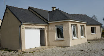 maison à Ger (50)
