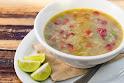 Aguadito Soup