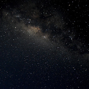 by Ilham  Eka prasetya - Landscapes Starscapes
