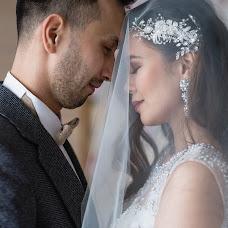 Wedding photographer Daniyar Shaymergenov (Njee). Photo of 09.02.2017