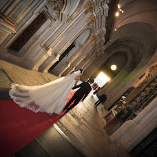 Wedding photographer Paco S Nacher (pacosnacher). Photo of 07.04.2015