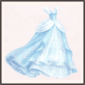 ドレス★シンデレラ