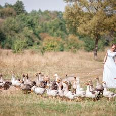 Wedding photographer Aleksandr Kovrov (kovrov). Photo of 11.01.2017