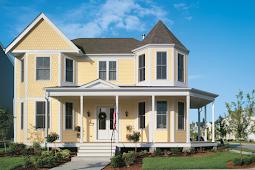 2019 Exterior Home Colors