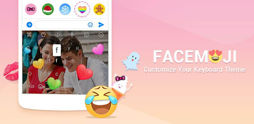 Facemoji Emoji Keyboard:GIF, Emoji, Keyboard Theme - Apps on Google Play