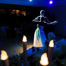 Wedding photographer Aleksandr Balakin (qlzer0). Photo of 25.11.2016