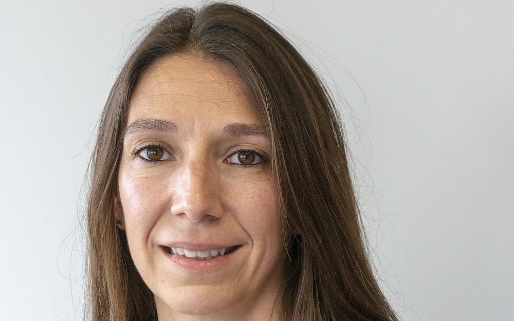 Anne-Laure, Chef de mission en cabinet