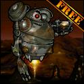 Robot Squad Free Wallpaper icon