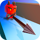 Bow Man io - Bow and Arrow Archer Battle (game)