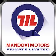 Mandovi Motors Mobile