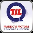 Mandovi Motors Mobile icon