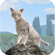 Game Clan of Cats apk for kindle fire