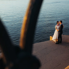 Wedding photographer Sergey Kirilin (SergeyKirilin). Photo of 13.07.2018