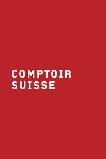 Comptoir Suisse