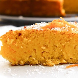 Sugar Free Orange Cake Recipes.