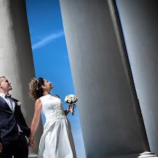 Wedding photographer Saulius Aliukonis (onedream). Photo of 26.01.2018