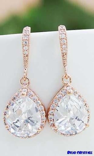 ダイヤモンドデザインのアイデア