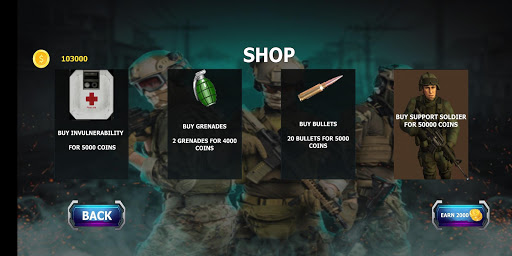 Conscription: Battle Day apkmr screenshots 6