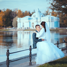 Wedding photographer Igor Lyutin (strongSPb). Photo of 07.02.2015