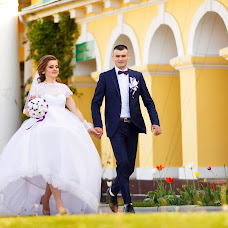 Wedding photographer Anatoliy Kovalskiy (covalschi). Photo of 17.05.2017