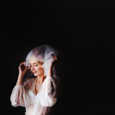 Wedding photographer Nadezhda Zhizhnevskaya (NadyaZ). Photo of 14.12.2018