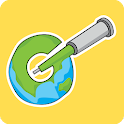 beGalileo - Math Learning icon