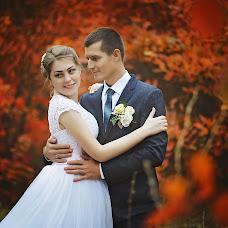 Wedding photographer Yuriy Golubev (Photographer26). Photo of 21.10.2017